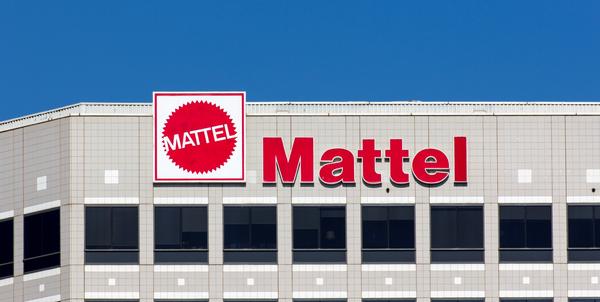 tallarines bombilla cinturón  Mattel acquires smart monitor provider Sproutling - Wearable Tech News